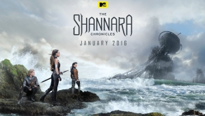 The Shannara Chronicles Photos
