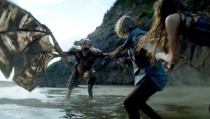 The Shannara Chronicles Pictures