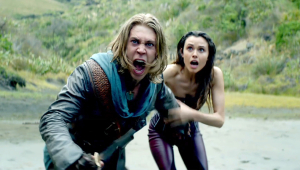 The Shannara Chronicles For Desktop