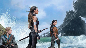 The Shannara Chronicles Full HD
