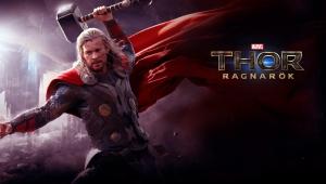 Thor Ragnarok Photos