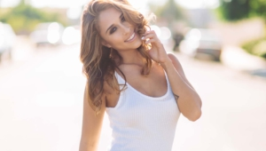 Tianna Gregory Photos