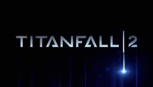 Titanfall 2 Logos