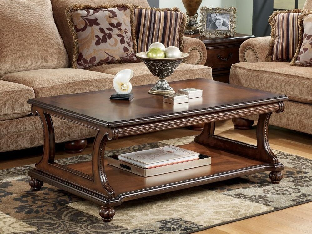 Traditional coffee table design images photos pictures Traditional coffee table