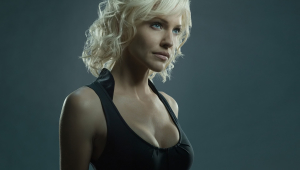 Tricia Helfer Wallpaper For Computer