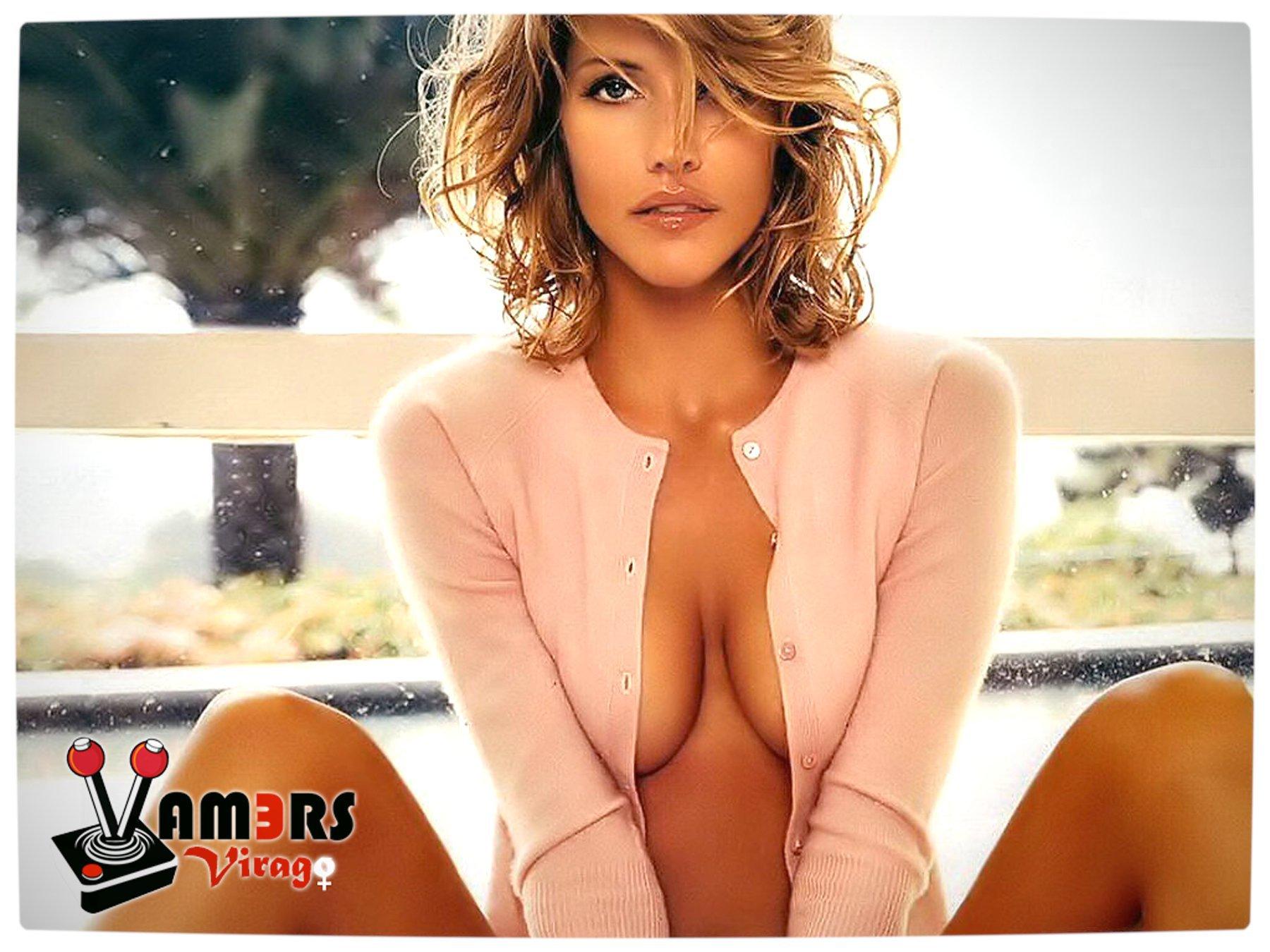 ifbb women naked
