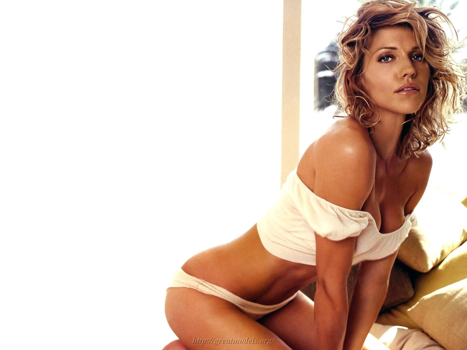 Nude female boudoir photography