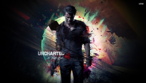 Uncharted 4 A Thief's End HD Desktop