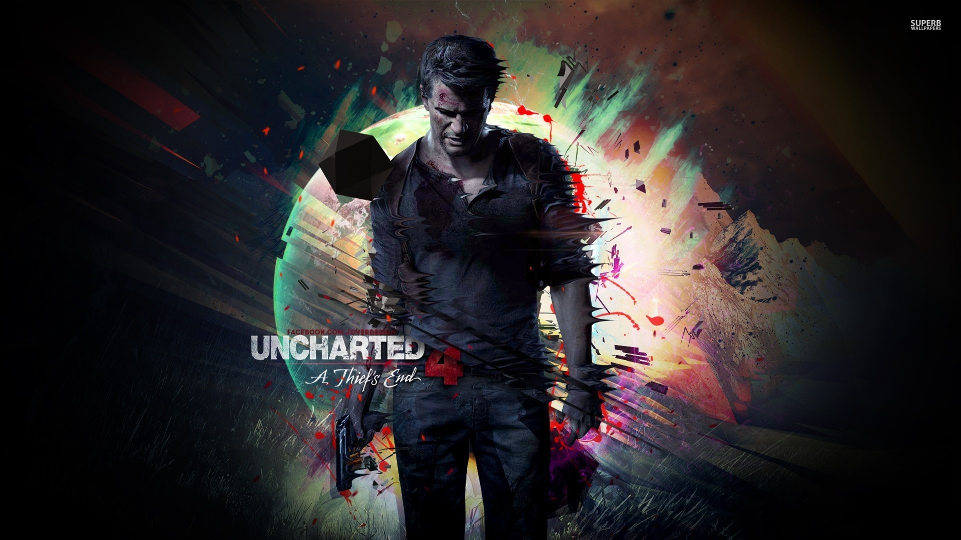 Uncharted 4 A Thief S End Wallpapers Images Photos
