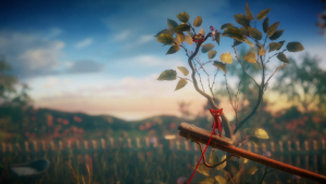 Unravel Computer Wallpaper