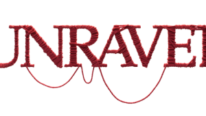 Unravel Logo PNG