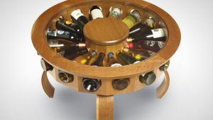 Unusual Bar Coffee Table
