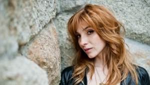 Vica Kerekes HD Wallpaper