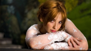 Vica Kerekes For Desktop