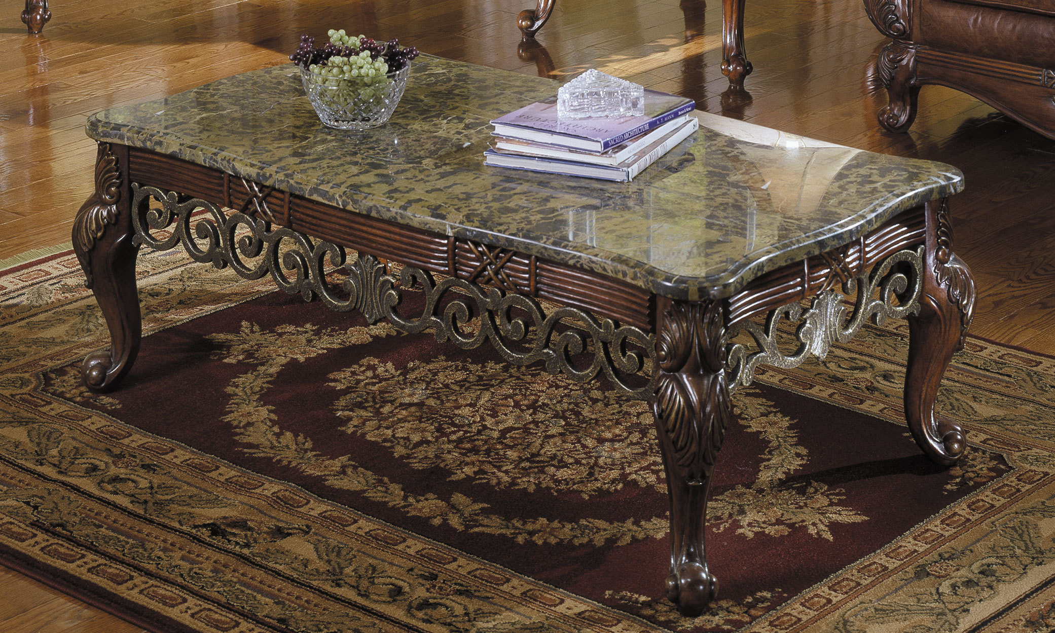 Granite coffee table design images photos pictures Granite top coffee table sets