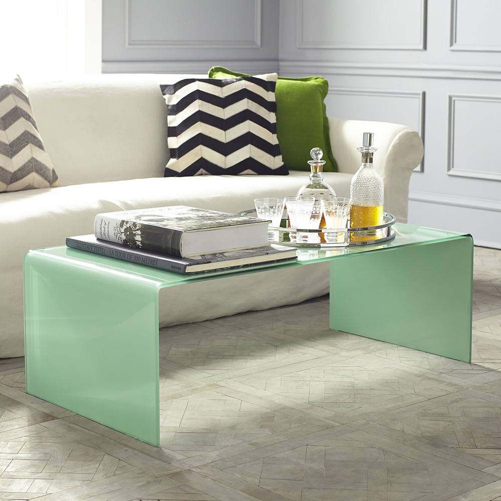Wisteria coffee table design images photos pictures waterfall colored glass wisteria coffee table geotapseo Image collections