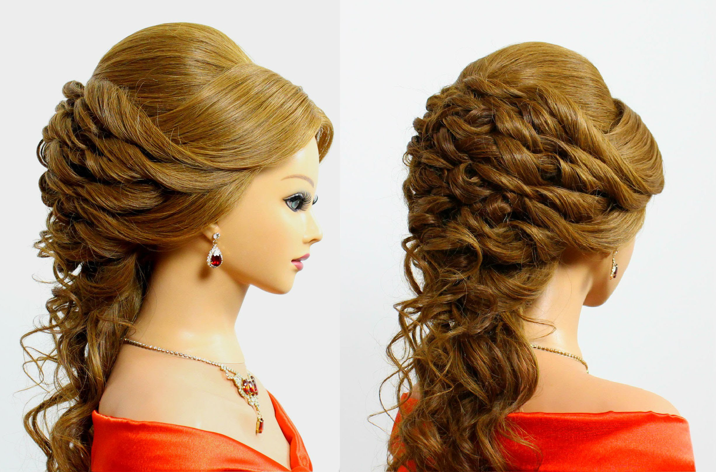 Wedding Hairstyles For Long Hair s