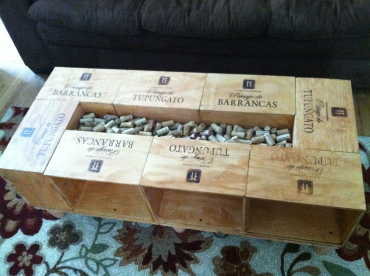 Crate Coffee Table Design Images Photos Pictures