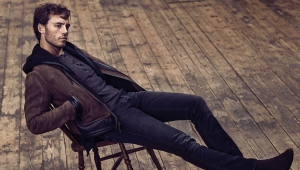 Cool Sam Claflin Pictures