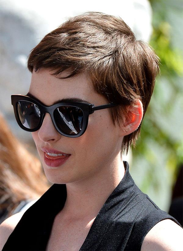 Strange Short Hairstyles For Women With Straight And Fine Hair Images Short Hairstyles For Black Women Fulllsitofus