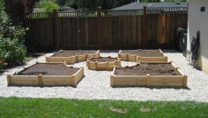 Diy Raised Vegetable Garden Beds