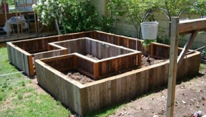 Raised Garden Beds Diy