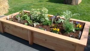 Raised Garden Beds Perth