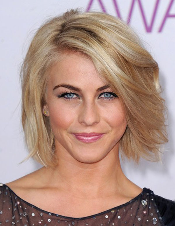 Cute Short Hairstyles And Haircut Images Photos Pictures