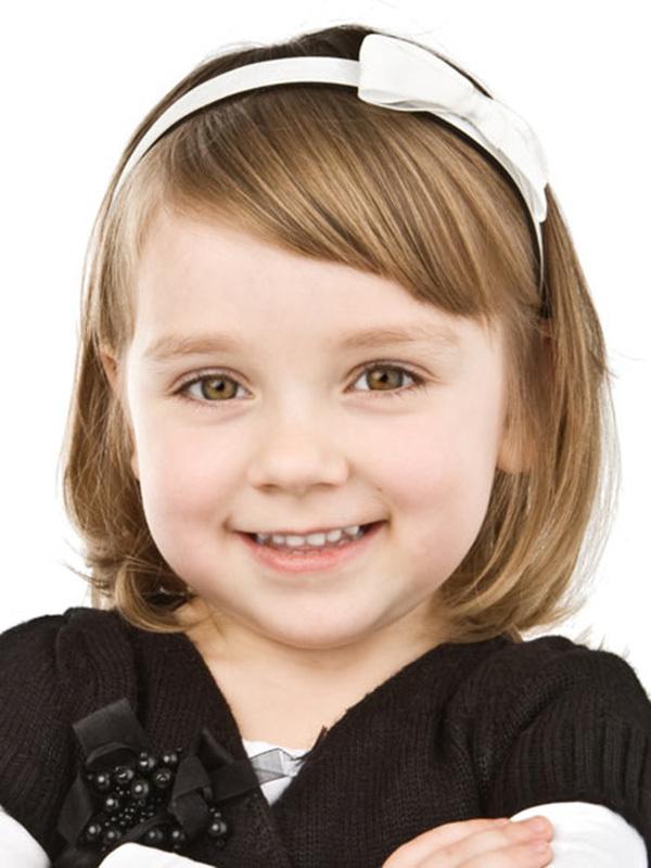 Short Hair cut ideas for kids