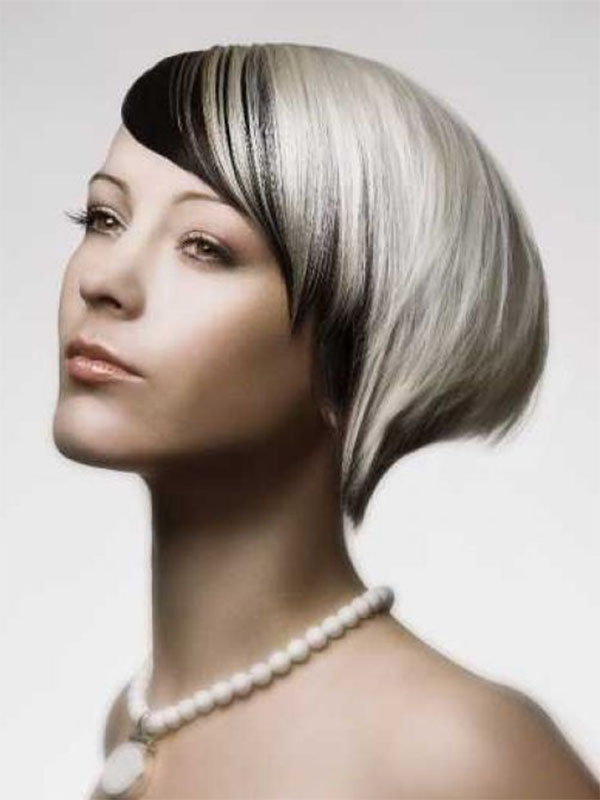 Short Hairstyles for Women With Straight and Fine Hair