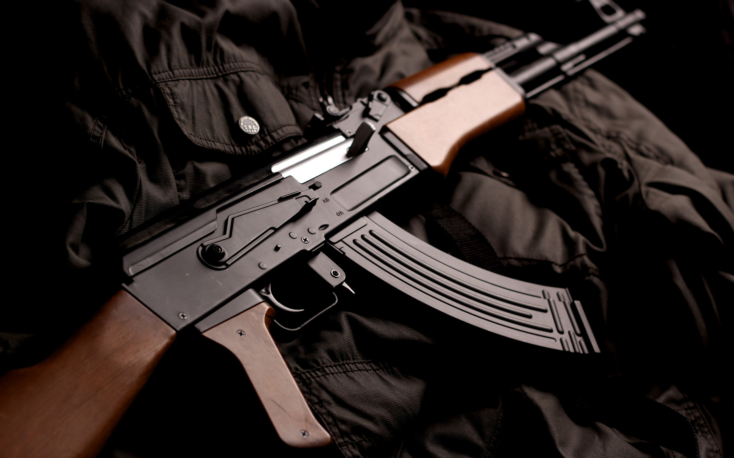 Ak 47 wallpapers images photos pictures backgrounds - Wallpapers guns free download ...