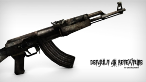 AK 47 Pictures