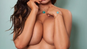 Abigail Ratchford Desktop For Iphone