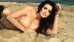 Abigail Ratchford High Definition Wallpapers