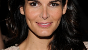 Angie Harmon Free Download Wallpaper For Mobile