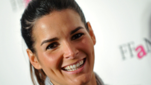 Angie Harmon Photos