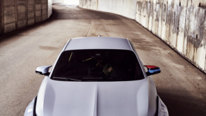BMW 2002 Hommage HD Iphone