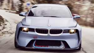 BMW 2002 Hommage High Definition Wallpapers