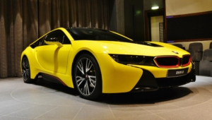 BMW I8 High Definition Wallpapers