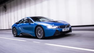 BMW I8 For Desktop