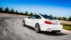 BMW M4 Competition Sport Desktop
