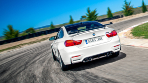 BMW M4 Competition Sport HD