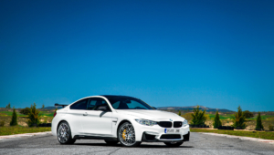 BMW M4 Competition Sport High Quality Wallpapers