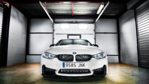 BMW M4 Competition Sport Images