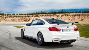 BMW M4 Competition Sport Wallpapers And Backgrounds