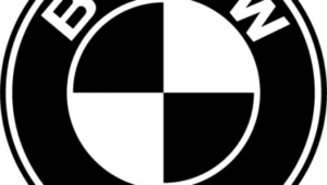 BMW Black Logo
