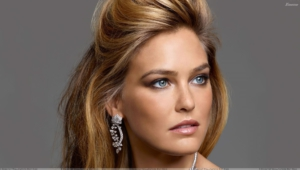 Bar Refaeli High Definition