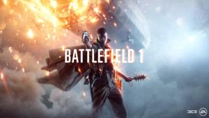Battlefield 1 Pictures
