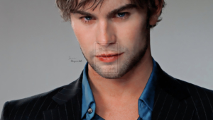 Chace Crawford Widescreen