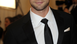 Chace Crawford For Smartphone